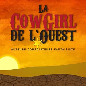 LA Cowgirl de l'Ouest